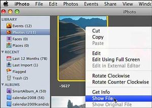 Selecting_Photo_within_iPhoto